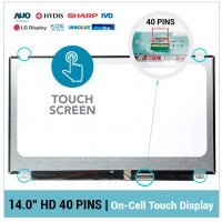 """PANTALLA 14.0"""" LED SLIM HD 