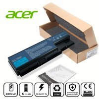 BATERIA ACER COMPATIBLE | ASPIRE 5920 | 6920 SERIES