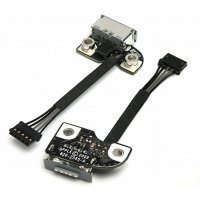 CONECTOR DE CORRIENTE | APPLE MACBOOK PRO A1278 | A1286 | 820-2565-A