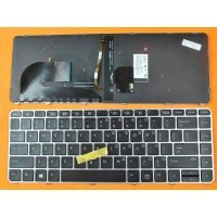 TECLADO HP ELITEBOOK 840 G3 G4 745 G3 SERIES RETROILUMINADO | 836308-001 821177-001