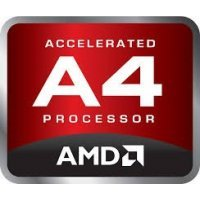 PROCESADOR AMD A4-3300M DUAL CORE 1.9/2.5GHz 2MB SOCKET FS1 PORTATIL