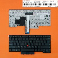 TECLADO INGLÉS LENOVO THINKPAD EDGE E330 CON POINT STICK