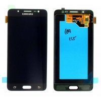 SAMSUNG J510F GALAXY J5 2016 PANTALLA LCD DISPLAY + TACTIL ORIGINAL NEGRO | GH97-19467B