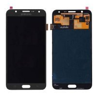 SAMSUNG J710F GALAXY J7 2016 PANTALLA LCD DISPLAY + TACTIL ORIGINAL NEGRO | GH97-18931B